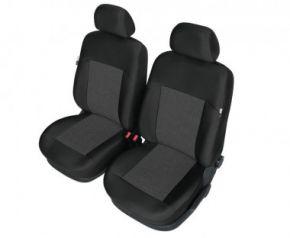 Autopotahy Apollo na přední sedačky Dacia Solenza Přizpůsobené potahy