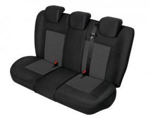 Autopotahy Apollo na zadní nedělenou sedačku Hyundai Elantra V do 2013 Přizpůsobené potahy