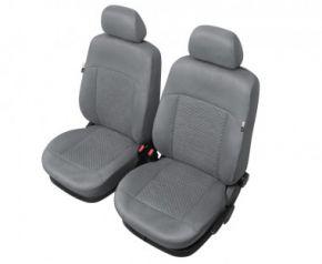 Autopotahy ARCADIA na přední sedačky Chevrolet Niva Přizpůsobené potahy