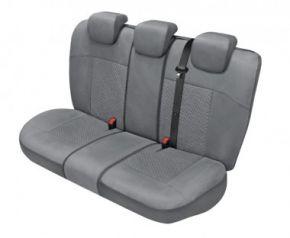 Autopotahy ARCADIA na zadní nedělenou sedačku Dacia Solenza Přizpůsobené potahy