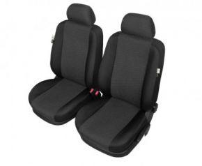 Autopotahy ARES na přední sedačky Hyundai ix20 Přizpůsobené potahy