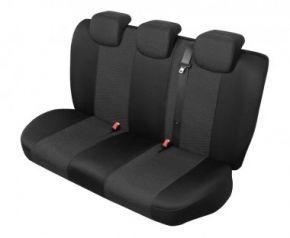 Autopotahy ARES na zadní nedělenou sedačku Ford Escort Přizpůsobené potahy