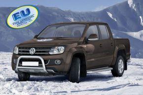 Přední rámy Steeler pro Volkswagen Amarok 2010- Typ S