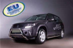 Přední rámy Steeler pro Suzuki Grand Vitara 2006-2012 Typ S