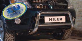Přední rámy Steeler pro Toyota Hilux 2007-2012 Typ S