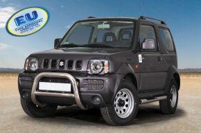 Přední rámy Steeler pro Suzuki Jimny 2005-2012 Typ A