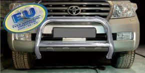 Přední rámy Steeler pro Toyota Land Cruiser 200 2008- Typ S