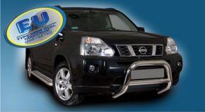 Přední rámy Steeler pro Nissan X-Trial 2007-2012 Typ S