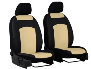 Autopotahy na míru Eko-koža  FIAT DUCATO IV 1+1 (2014-2017)