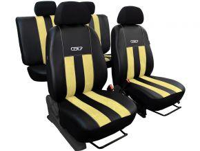 Autopotahy na míru Gt AUDI A3 8P Sportback (2003-2012)