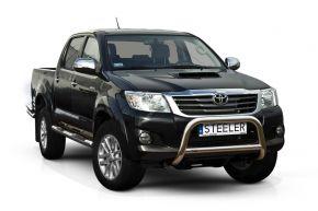 Přední rámy Steeler pro Toyota Hilux 2005-2011-2015 Typ A