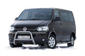 Přední rámy Steeler pro Volkswagen VW T5 2003-2010-2015 Typ A
