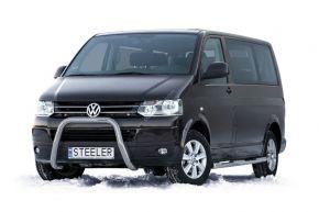 Přední rámy Steeler pro Volkswagen VW T5 2003-2010-2015 Typ U