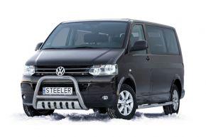 Přední rámy Steeler pro Volkswagen VW T5 2003-2010-2015 Typ S