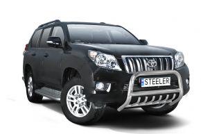 Přední rámy Steeler pro Toyota Land Cruiser 150 2010-2013 Typ G