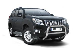 Přední rámy Steeler pro Toyota Land Cruiser 150 2010-2013 Typ A