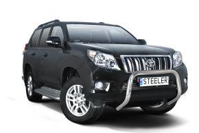Přední rámy Steeler pro Toyota Land Cruiser 150 2010-2013 Typ U