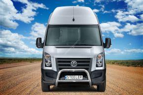 Přední rámy Steeler pro Volkswagen Crafter 2006-2017 Typ A
