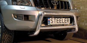 Přední rámy Steeler pro Toyota Land Cruiser 120 2003-2009 Typ A