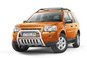 Přední rámy Steeler pro LAND ROVER FREELANDER II 2007-2014 Typ S