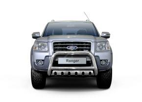 Přední rámy Steeler pro Ford Ranger 2007-2012 Typ S