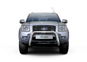 Přední rámy Steeler pro Ford Ranger 2007-2012 Typ U