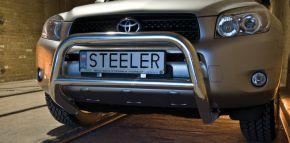 Přední rámy Steeler pro TOYOTA RAV4 2006-2010 Typ A