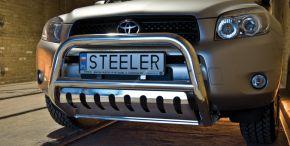 Přední rámy Steeler pro TOYOTA RAV4 2006-2010 Typ S