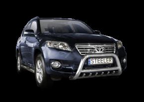 Přední rámy Steeler pro Toyota Rav 4 2010-2013 Typ G