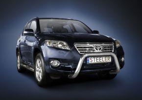 Přední rámy Steeler pro Toyota Rav 4 2010-2013 Typ U