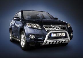Přední rámy Steeler pro Toyota Rav 4 2010-2013 Typ S