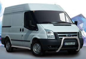 Přední rámy Steeler pro Ford Transit 2006-2014 Typ U