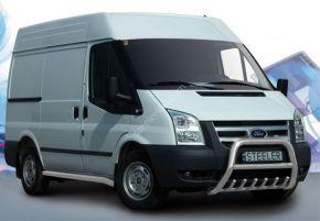 Přední rámy Steeler pro Ford Transit 2006-2014 Typ G