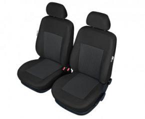 Autopotahy Bonn na přední sedačky Dacia Solenza Univerzální potahy