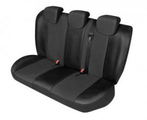 Autopotahy Centurion na zadní nedělenou sedačku Fiat Idea Přizpůsobené potahy