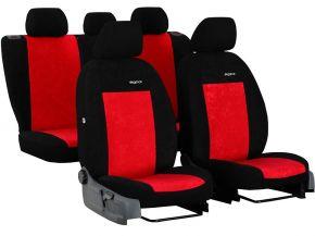 Autopotahy na míru Elegance DACIA LOGAN II (2012-2020)