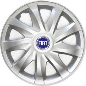 """Poklice pro FIAT BLUE 14"""" DRACO, 4 ks"""