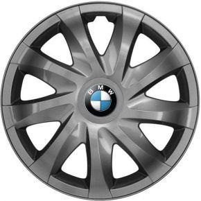 "Poklice pro BMW 14"", DRACO GRAFFI 4ks"