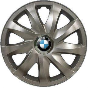 "Poklice pro BMW 15"", DRIFT GRAFFI LAKOVANÉ 4ks"