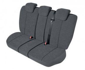 Autopotahy ELEGANCE na zadní nedělenou sedačku Citroen C3 Přizpůsobené potahy
