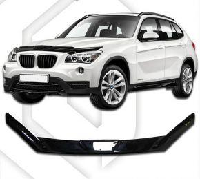 Deflektory přední masky pro BMW X1 E84 2009–2015