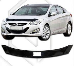 Deflektory přední masky pro HYUNDAI i40 sedan 2011–up