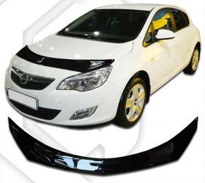 Deflektory přední masky pro OPEL Astra J GTC 2011–up