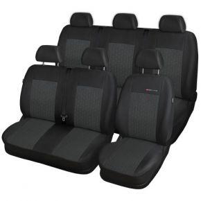 Autopotahy FIAT DUCATO  (2006-2014), 7 osôb