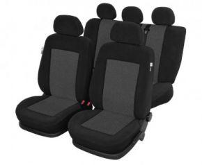 Autopotahy Kronos - sada Hyundai i10 II od 2013 Univerzální potahy