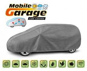PLACHTA NA AUTOMOBIL MOBILE GARAGE minivan Peugeot Partner D. 410-450 cm