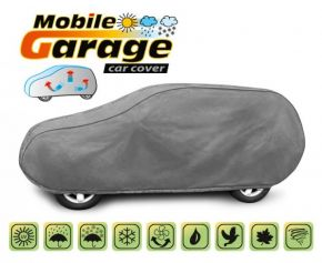 PLACHTA NA AUTOMOBIL MOBILE GARAGE SUV/off-road Opel Mokka D. 430-460 cm