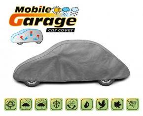 PLACHTA NA AUTOMOBIL MOBILE GARAGE Beetle Volkswagen Garbus D. 390-415 cm