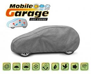PLACHTA NA AUTOMOBIL MOBILE GARAGE hatchback Tata Indica D. 355-380 cm