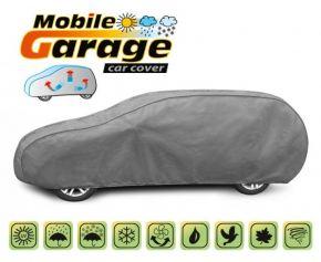 PLACHTA NA AUTOMOBIL MOBILE GARAGE kombi Mercedes Klasa E kombi (W212) od 2009 D. 430-455 cm